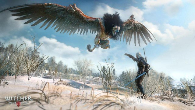 CD Projekt Red Continues To Roll Out Free DLC For The Witcher III: Wild Hunt