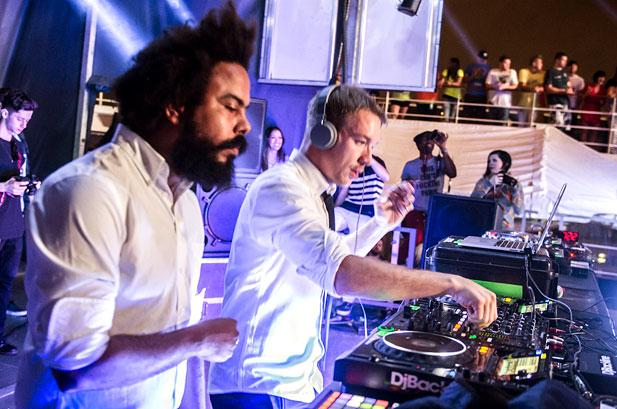 Major Lazer Will Release New Music In January