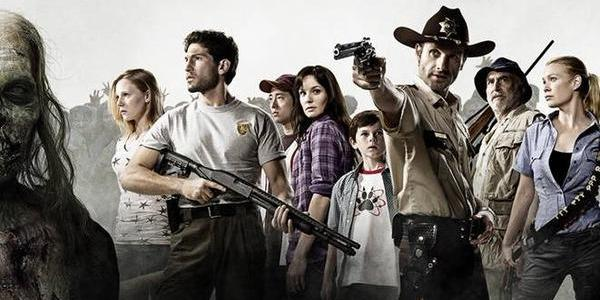 Frank Darabont Fires Writers From The Walking Dead