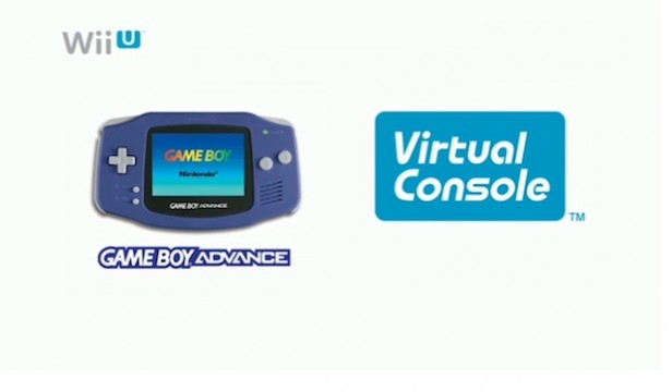 First Game Boy Advance Titles Coming To Nintendo Virtual Console In April