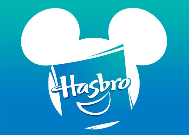 %name Is Disney Looking To Purchase Hasbro?