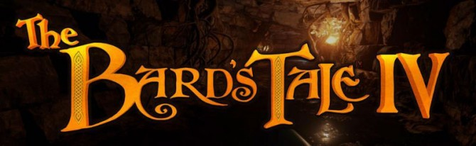 bards tale iv