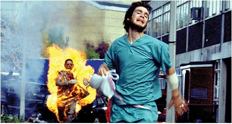 Danny Boyle Will Return To The 28 Days Later Franchise