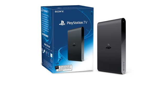 PlayStation TV Comes To North America Next Month