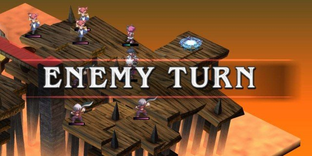 282 640x321 NIS America Unveils New Disgaea 3: Absence Of Detention Screens
