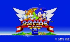 Sega Bringing Sonic The Hedgehog 2 And Three Other Titles To Mobile Platforms This Holiday And Beyond