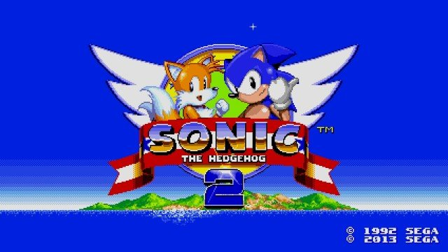 28555Sonic 2 - Mobile - Screen 01