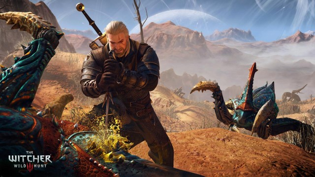 Latest Freebies For The Witcher III: Wild Hunt Include Nifgaardian Armor; New Patch Is Imminent