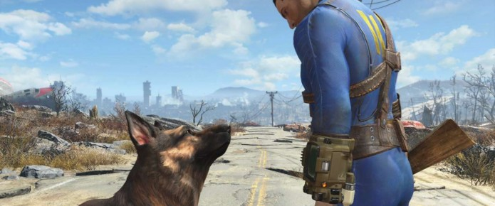 Fallout 4 Mods Must Be Free, At Least According To Its EULA