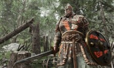 For Honor Cinematic Trailer Teases Ubisoft's Mythic Epic, Game Launches February 2017