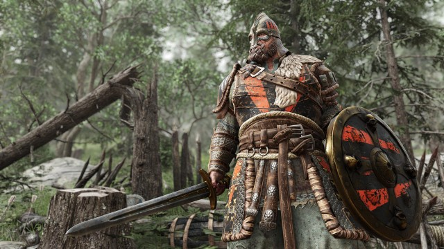 For Honor Hands-On Preview [E3 2016]