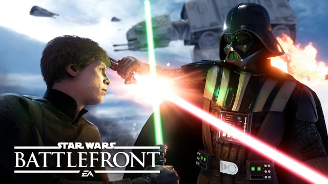 EA Hints At Star Wars Battlefront Sequels, Publisher's Deal With Disney Includes New Cinematic Trilogy