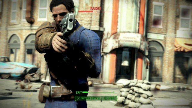 Fallout 4 Presentation Slated For QuakeCon; New Gameplay Details And More Promised
