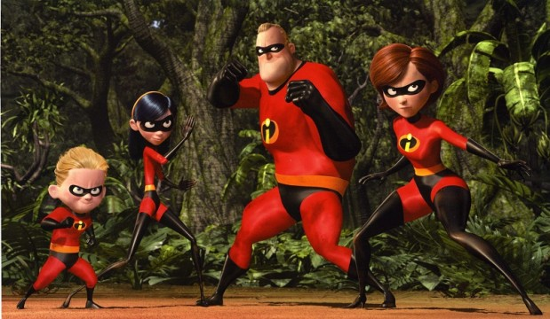 Michael Giacchino To Reteam With Brad Bird For The Incredibles 2