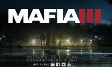 2K Set To Unveil Mafia III On The Eve Of Gamescom