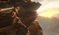 Rise Of The Tomb Raider Gameplay Clip Shows Off Guerrilla-Style Combat