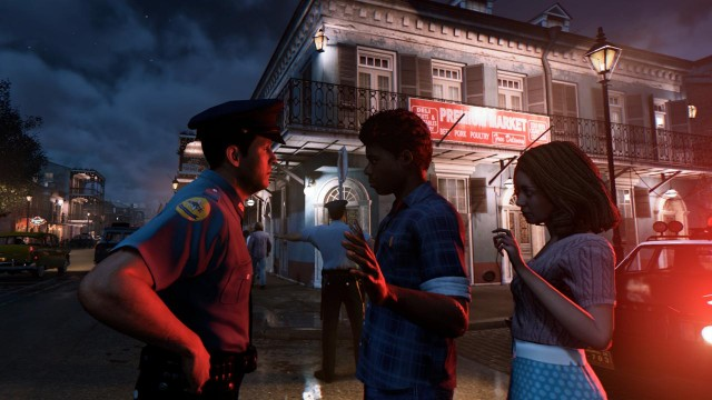 2K Games Comment After Mafia 3 Release Date Appears To Leak