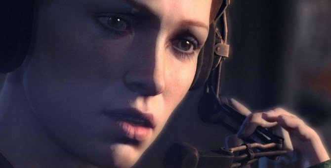Voice Actress Strongly Hints At Wolfenstein: The New Order Sequel