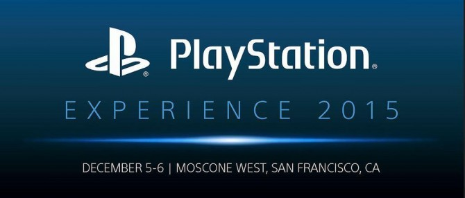 Sony Lists Playable Games Ahead Of December's PlayStation Experience - But No Uncharted 4