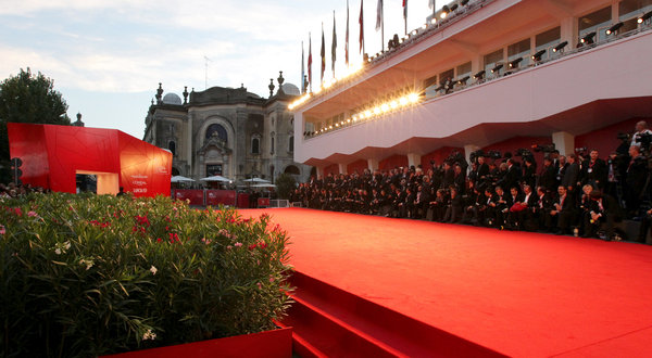 Check Out The 2013 Venice Film Festival Line-Up, From Gilliam To Miyazaki