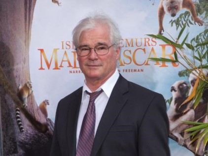 Exclusive Interview With David Douglas On Island Of Lemurs: Madagascar