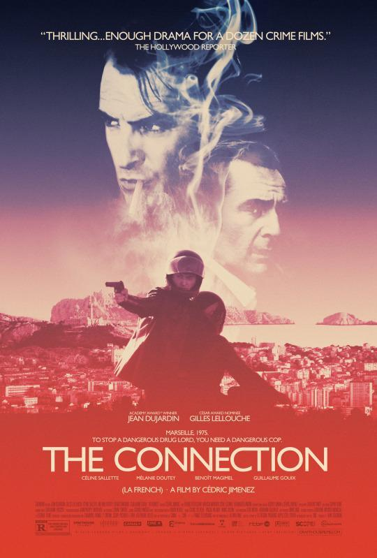 The Connection Review