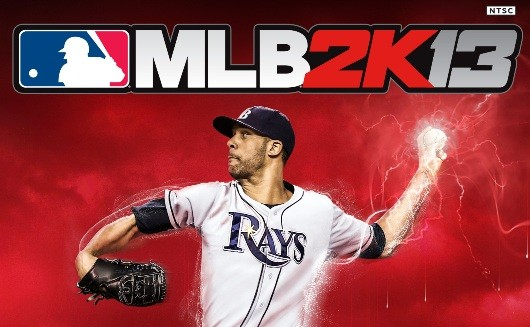 Baseball Will Be Coming To The Xbox 360 This Year With MLB2K13