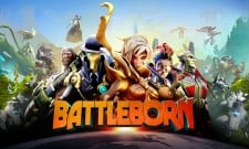 Battleborn's Open Beta Can Now Be Pre-Loaded On PlayStation 4