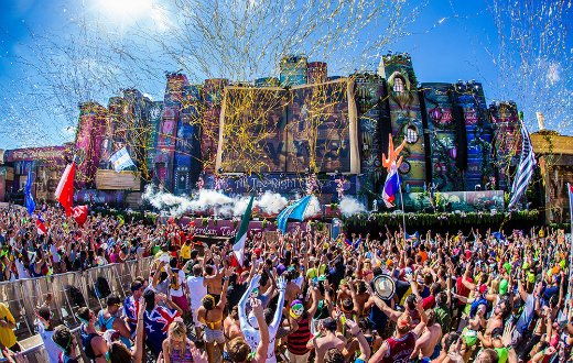 Relive The Madness With These TomorrowWorld 2014 Live Sets