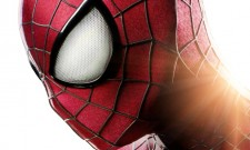 New Costume For The Amazing Spider-Man 2 Revealed