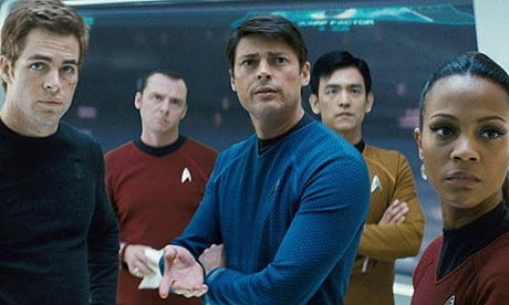 2startrek460 Building A Better Reboot: Five Films That Taught Us How It's Done