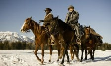 First Django Unchained Footage