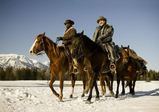 Second International Django Unchained Trailer Unveils New Footage