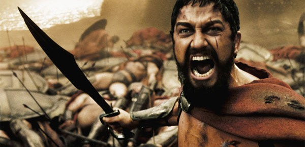 Gerard Butler Will Not Appear In 300 Prequel