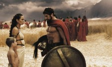 Gerard Butler And Lena Headey May Reprise Roles In 300: Battle Of Artemisia