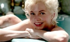 New Photos Of Michelle Williams As Marilyn Monroe