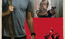 The Guest Blu-Ray Review
