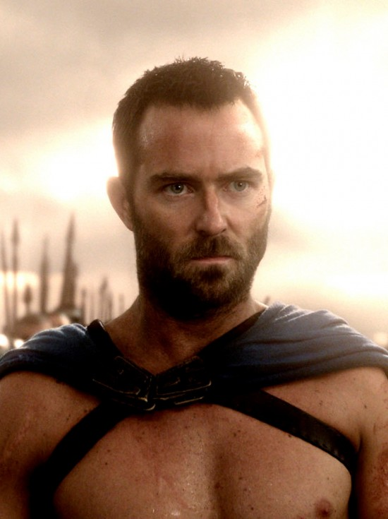 First Images From 300: Rise Of An Empire