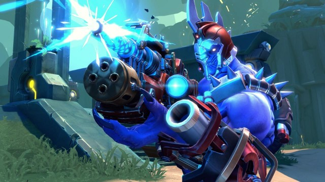 Gearbox Details Battleborn's Tough-As-Nails Hardcore Mode And PC Requirements