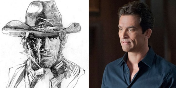 Johnathon Schaech To Play Jonah Hex In DC's Legends Of Tomorrow