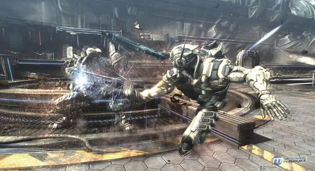 308332.vanquish per ps3.not so big Vanquish Review
