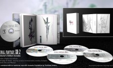 Final Fantasy XIII-2 Gets A Fancy Collector's Edition