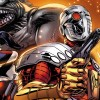Alleged Early Draft Of Suicide Squad Appears Online