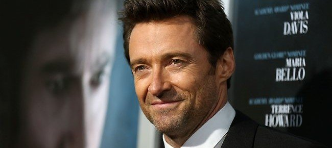Hugh Jackman May Lead The Odyssey For Lionsgate