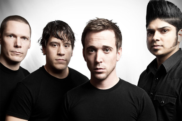 Billy Talent - Dead Silence Review
