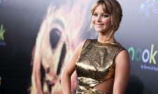 Jennifer Lawrence In Talks To Star In Darren Aronofsky's Next Movie