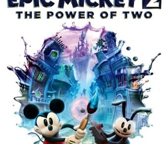 Epic Mickey 2 (Wii U) Review