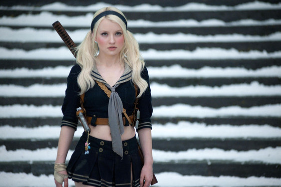 Sucker Punch's Emily Browning Joins American Gods