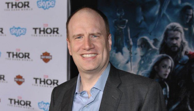 "Kevin Feige Assures Marvelites There Will Be No ""Dark Turns"" In The Marvel Cinematic Universe"