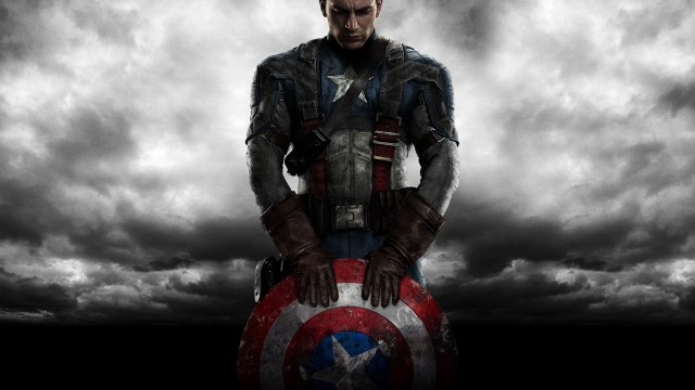 """I'd Rather Be At The Movies: """"Captain America Saves The Day!"""" (Episode 6)"""